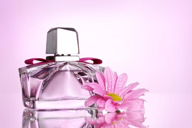 выбор парфюма к 8 марта